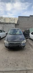 Ford Windstar, 2000 год, 325 000 руб.