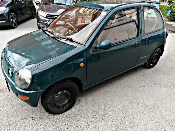 Mazda Carol, 1993 год, 69 000 руб.