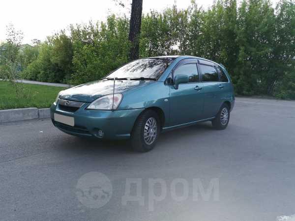 Suzuki Aerio, 2001 год, 205 000 руб.