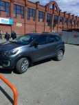 Renault Kaptur, 2016 год, 835 500 руб.