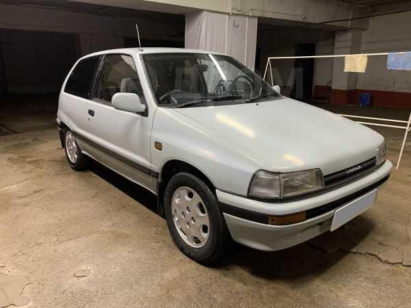 Daihatsu Charade, 1990 год, 85 000 руб.
