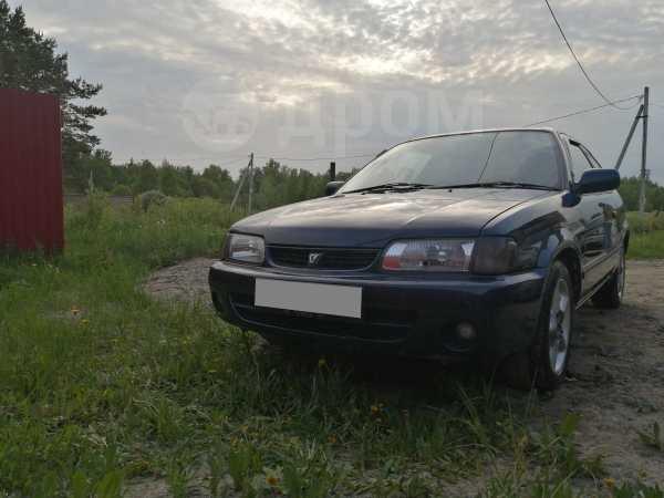 Toyota Corolla II, 1998 год, 190 000 руб.