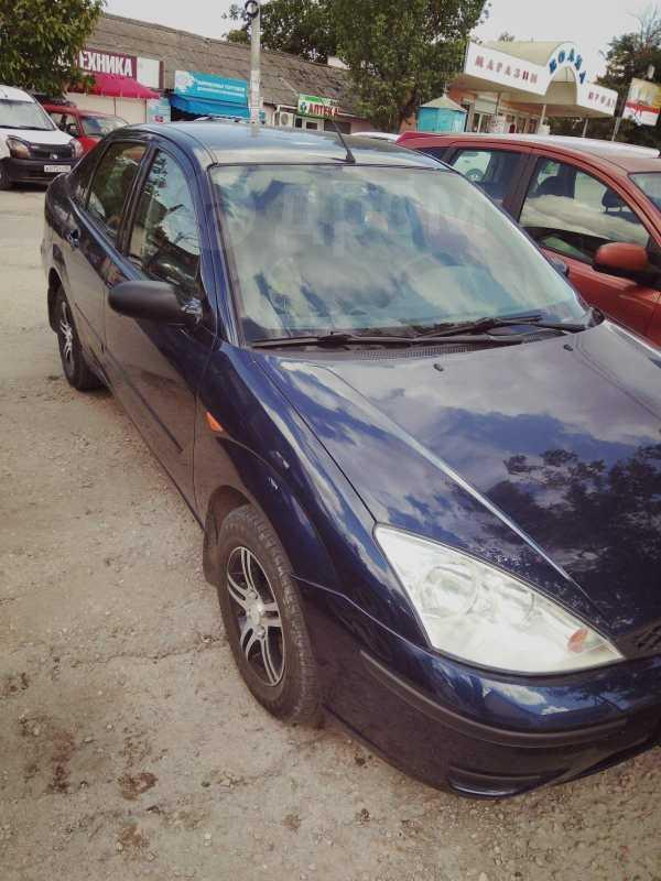 Ford Focus, 2004 год, 230 000 руб.