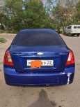 Chevrolet Lacetti, 2007 год, 245 000 руб.