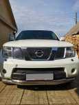 Nissan Pathfinder, 2008 год, 777 000 руб.