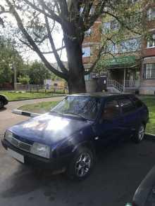 Орехово-Зуево 2109 2000