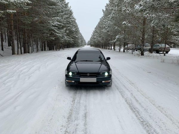 Honda Saber, 1995 год, 190 000 руб.