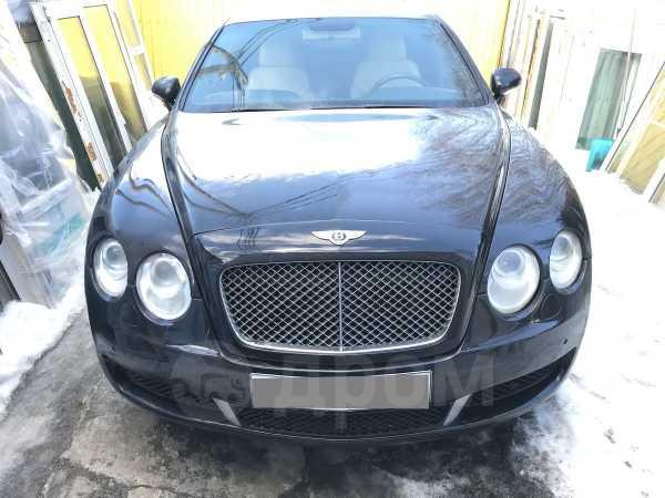 Bentley Flying Spur, 2005 год, 850 000 руб.