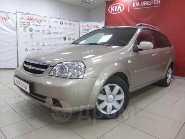 Chevrolet Lacetti, 2008 год, 278 000 руб.