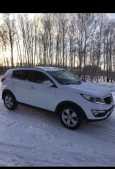 Kia Sportage, 2012 год, 815 000 руб.