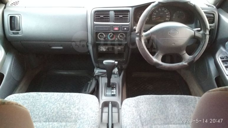 Nissan Pulsar, 1998 год, 150 000 руб.