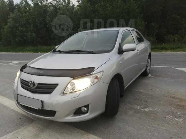 Toyota Corolla, 2007 год, 460 000 руб.