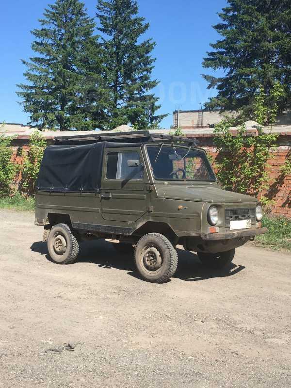 ЛуАЗ ЛуАЗ, 1990 год, 70 000 руб.