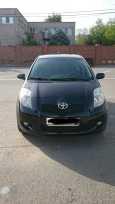 Toyota Yaris, 2008 год, 345 000 руб.