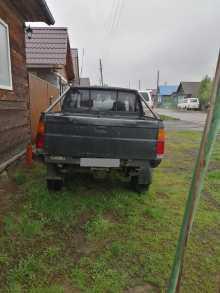 Тайшет Datsun 1995