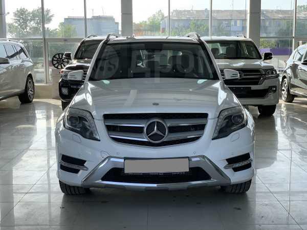 Mercedes-Benz GLK-Class, 2013 год, 1 250 000 руб.