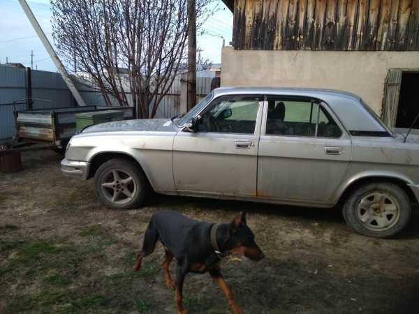 ГАЗ 31105 Волга, 2007 год, 95 000 руб.