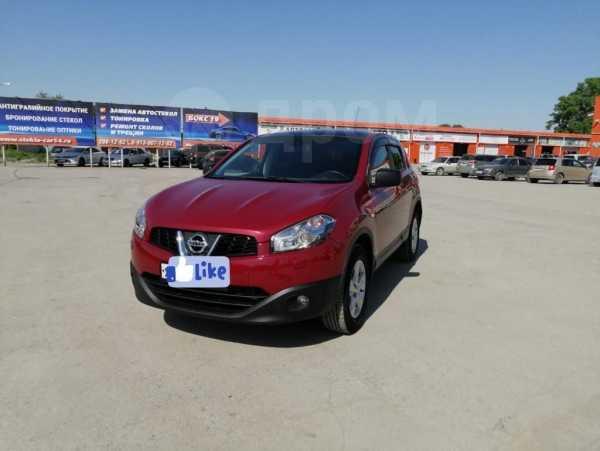 Nissan Qashqai, 2013 год, 633 000 руб.