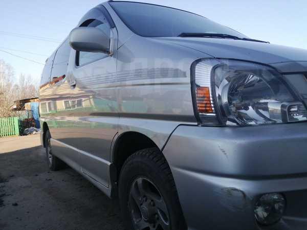 Toyota Touring Hiace, 2000 год, 505 000 руб.