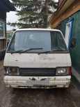 Mazda Bongo, 1989 год, 40 000 руб.
