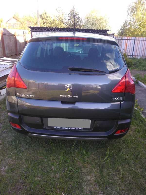 Peugeot 3008, 2011 год, 520 000 руб.