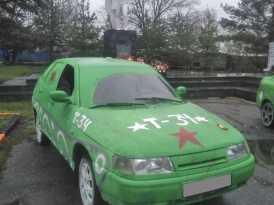 Мантурово Лада 2112 2004