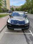 Porsche Cayenne, 2012 год, 1 600 000 руб.