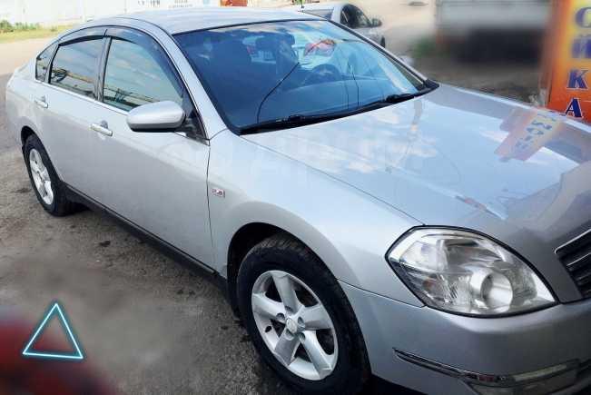 Nissan Teana, 2007 год, 550 000 руб.