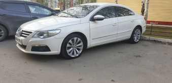 Сургут Passat CC 2010