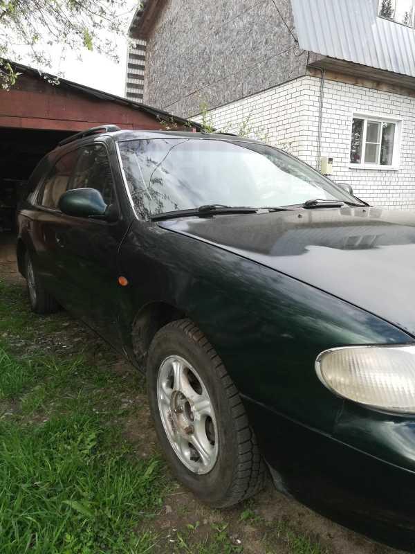 Kia Clarus, 1999 год, 120 000 руб.