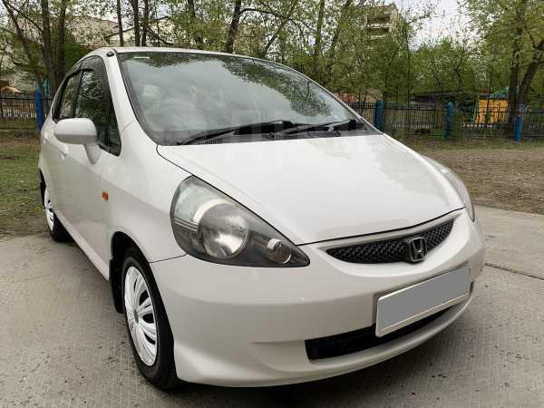 Honda Fit, 2006 год, 360 000 руб.