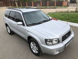 Абакан Forester 2003