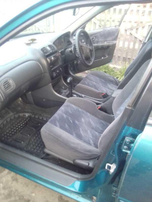 Mazda Familia, 1999 год, 195 000 руб.