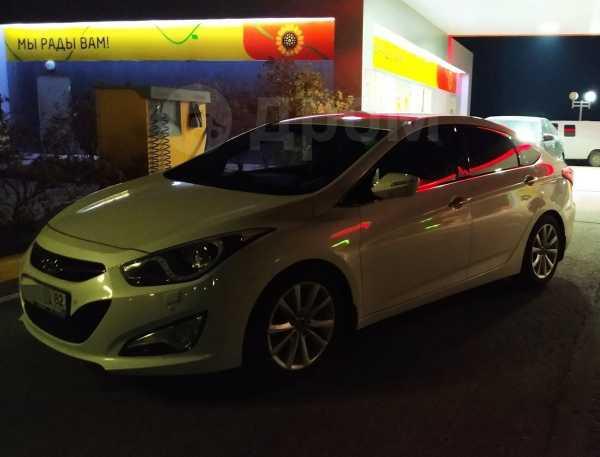 Hyundai i40, 2013 год, 710 000 руб.