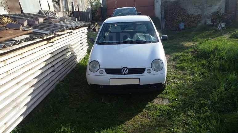 Volkswagen Lupo, 1999 год, 60 000 руб.