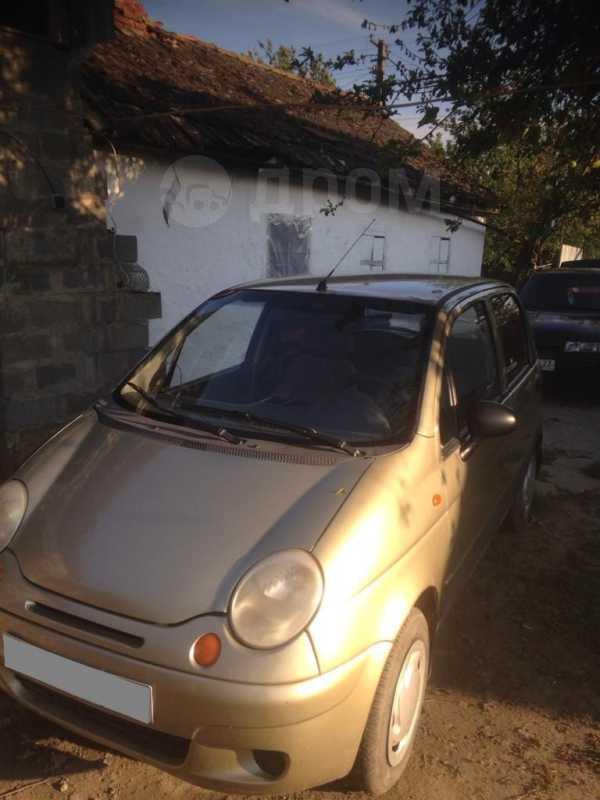 Daewoo Matiz, 2005 год, 67 000 руб.
