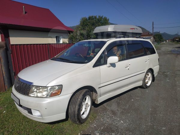 Nissan Bassara, 1998 год, 300 000 руб.