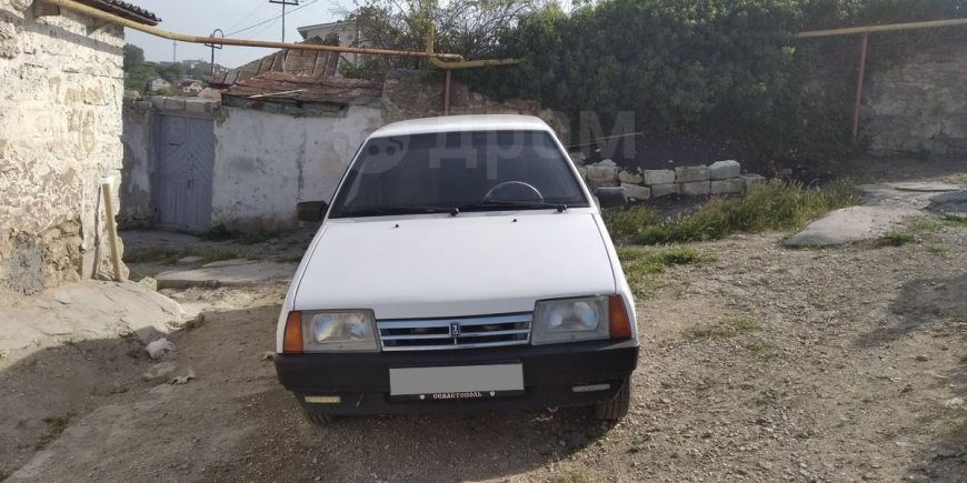 Лада 21099, 1994 год, 70 000 руб.