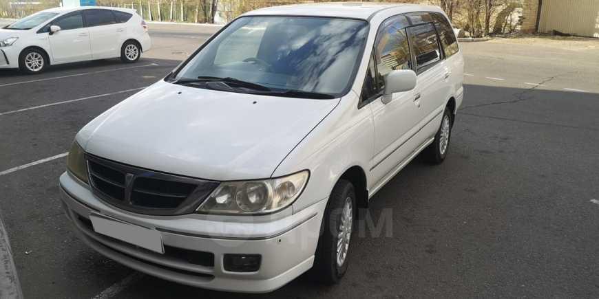 Nissan Presage, 2003 год, 420 000 руб.