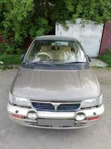 Барнаул Chariot 1992