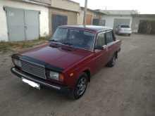 Джанкой 2107 1994
