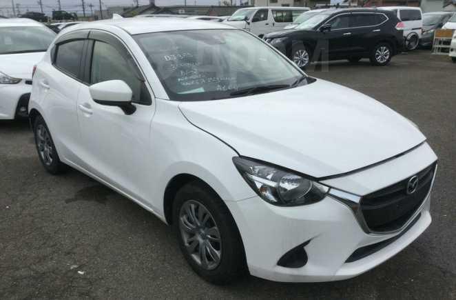 Mazda Demio, 2017 год, 650 000 руб.