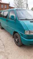Volkswagen Transporter, 1997 год, 345 000 руб.