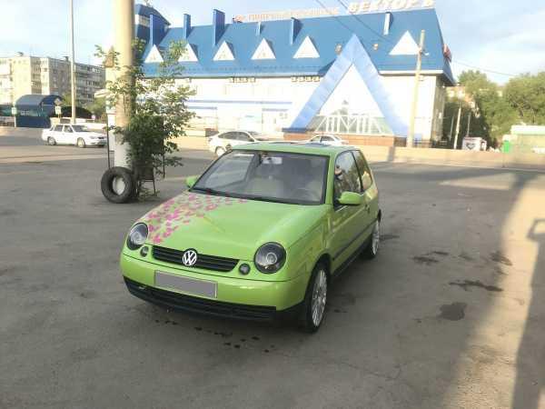 Volkswagen Lupo, 2000 год, 139 000 руб.