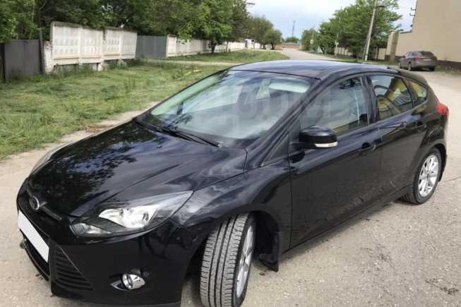 Ford Focus, 2014 год, 430 000 руб.