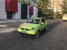 Щелкун Lupo 2000