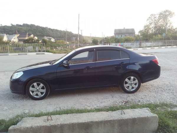 Chevrolet Epica, 2008 год, 330 000 руб.
