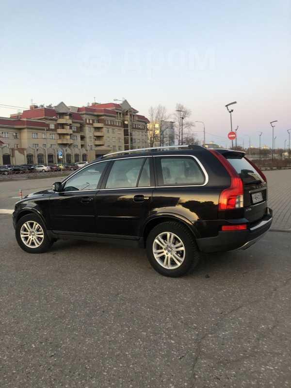 Volvo XC90, 2009 год, 1 050 000 руб.