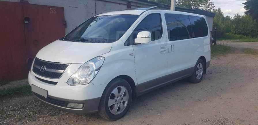 Hyundai Grand Starex, 2010 год, 1 200 000 руб.