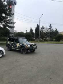 Туапсе Patrol 1998